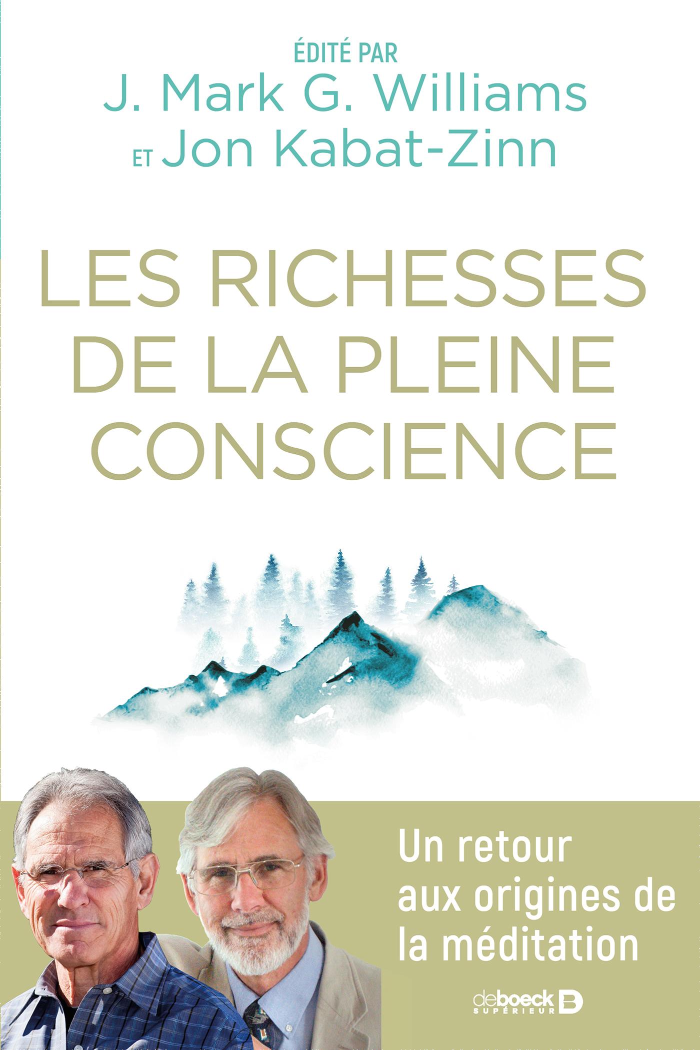 RICHESSES DE LA PLEINE CONSCIENCE (LES)