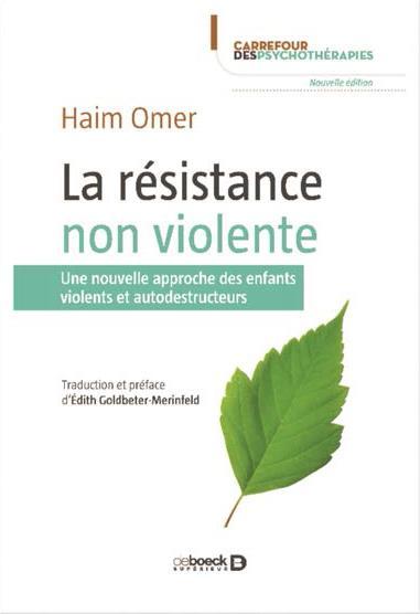 RESISTANCE NON VIOLENTE (LA)