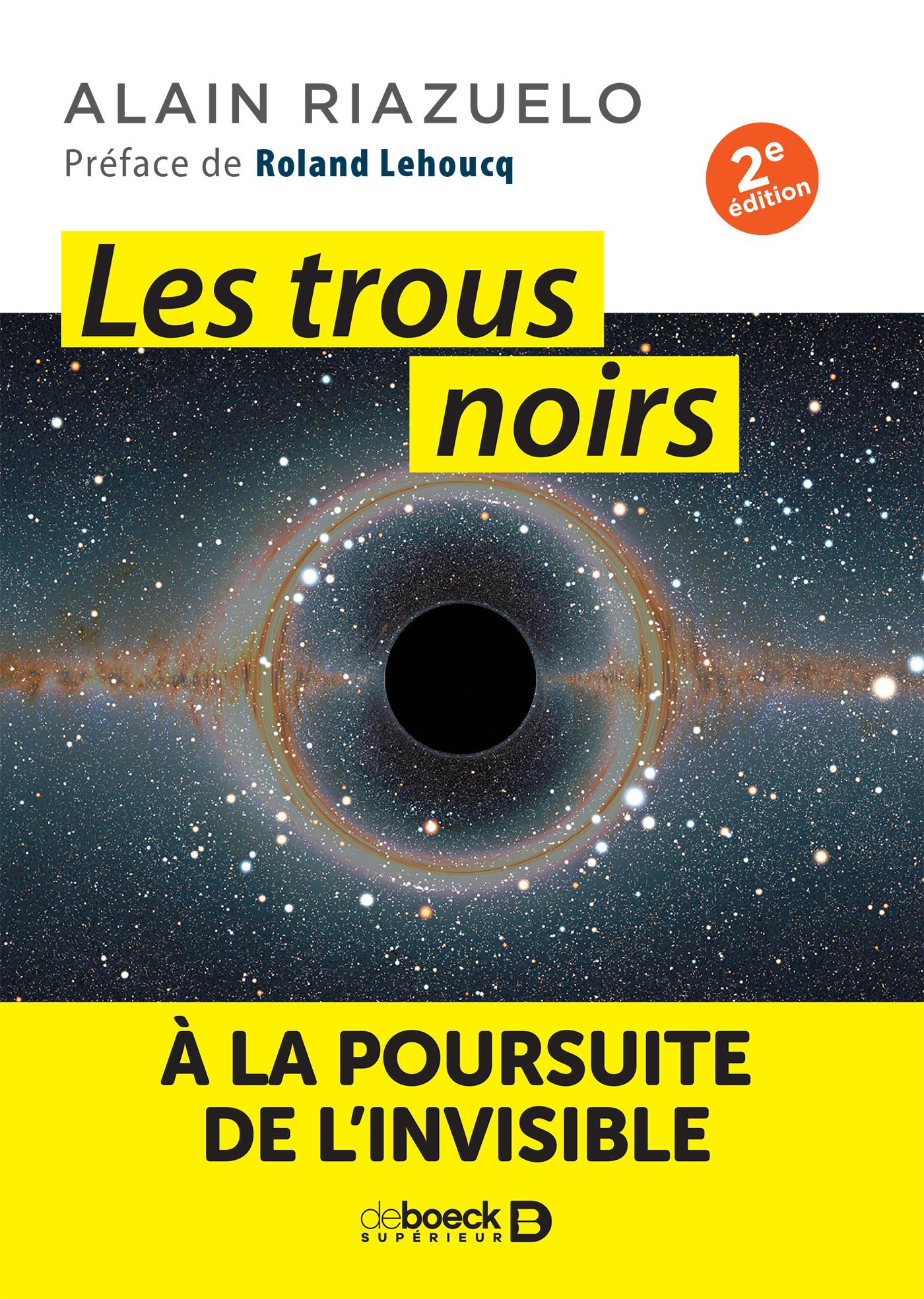 TROUS NOIRS (LES)