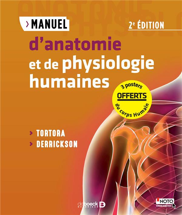PACK D'ANATOMIE