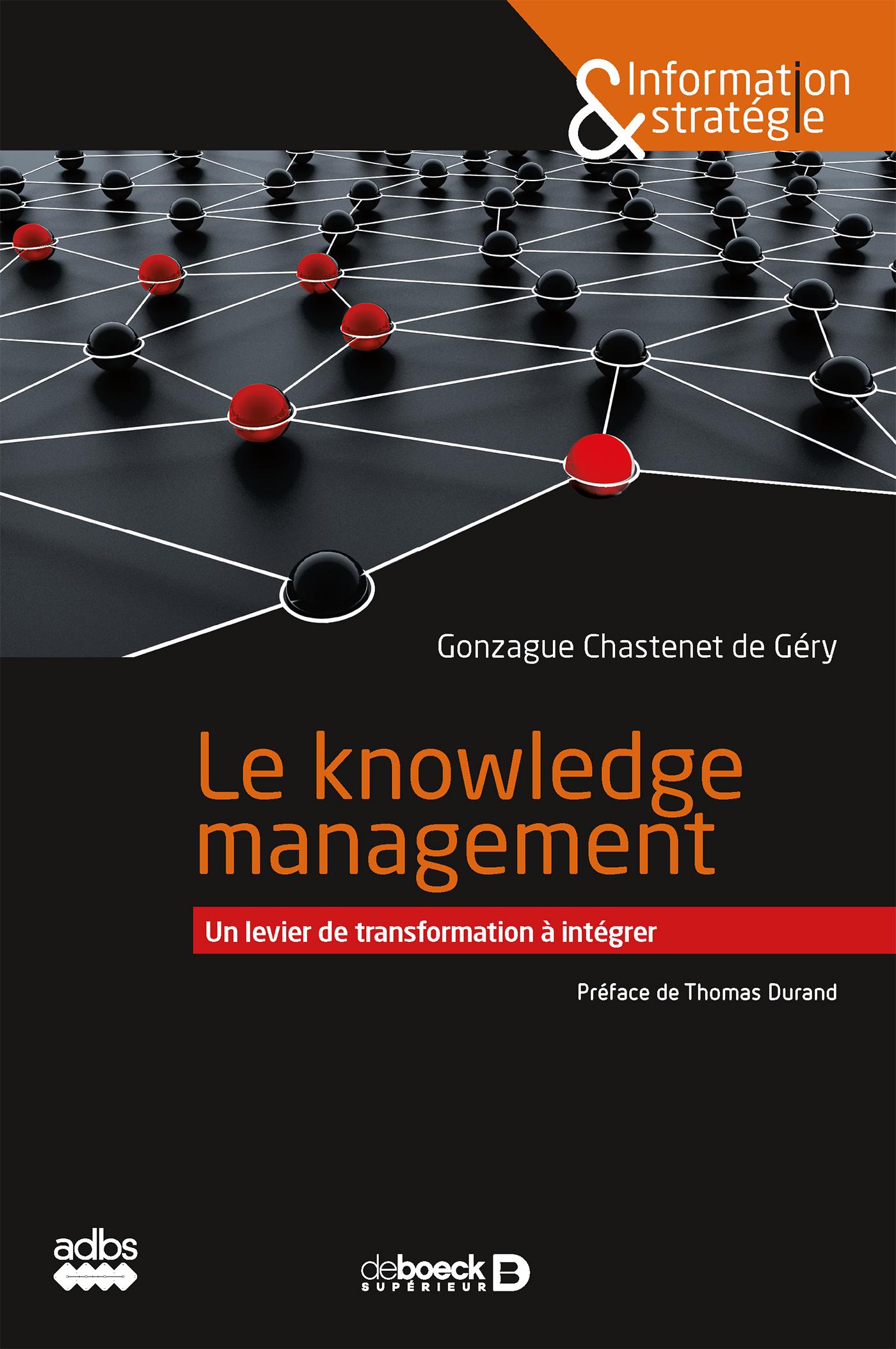 KNOWLEDGE MANAGEMENT (LE)