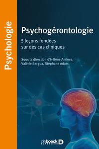 PSYCHOGERONTOLOGIE