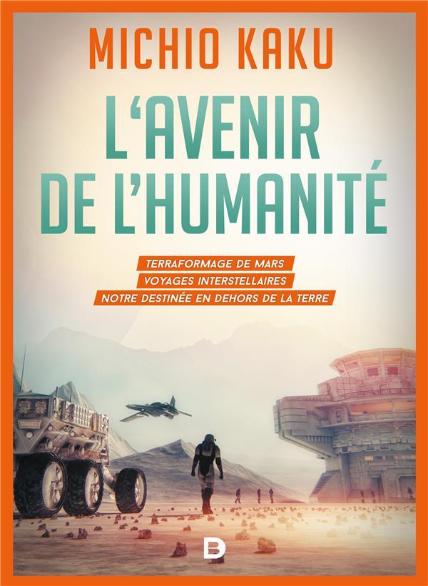 AVENIR DE L'HUMANITE (L')