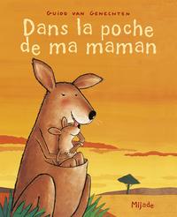 DANS LA POCHE DE MAMAN