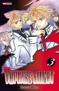 VAMPIRE KNIGHT T03