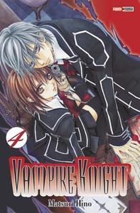 VAMPIRE KNIGHT T04