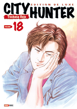 CITY HUNTER T18