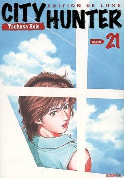 CITY HUNTER T21