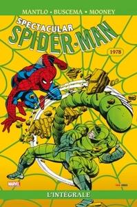 SPIDER-MAN INTEGRALE T18 1978 (II)