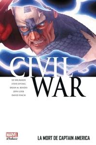 CIVIL WAR T03