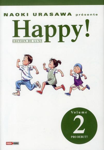 HAPPY  T02