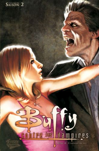 BUFFY SAISON 2 T04