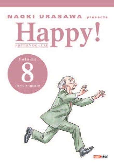 HAPPY T08