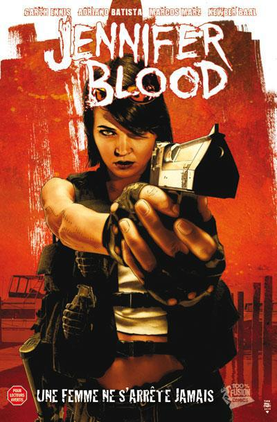 JENNIFER BLOOD T01