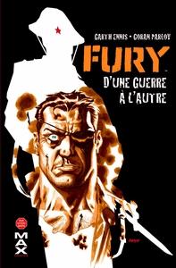 FURY MAX T01