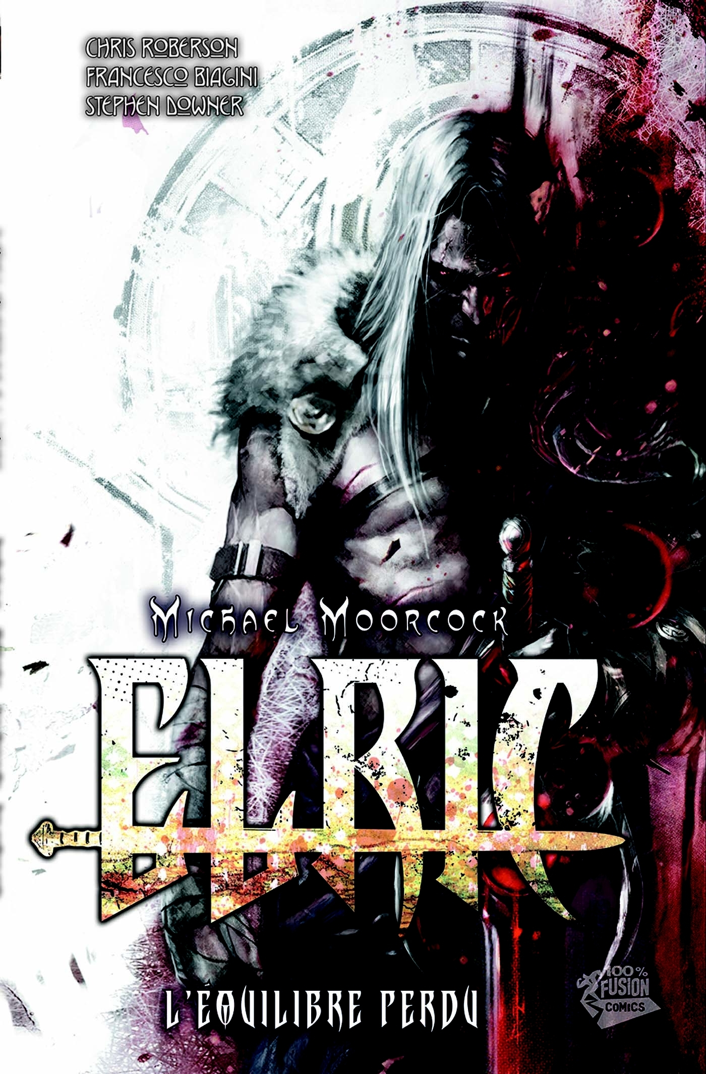 ELRIC T02