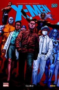 X-MEN : X-CLUB