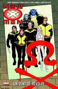 NEW X-MEN T03 : PLANETE X