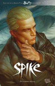 BUFFY SERIES : SPIKE