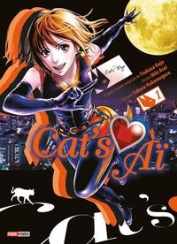 CAT'S AI T01