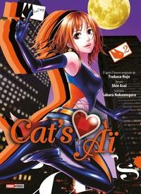 CAT'S AI T02