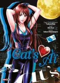 CAT'S AI T03