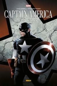 CAPTAIN AMERICA : LES ELUS