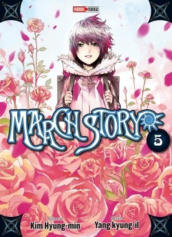MARCH STORY T05