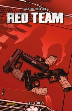 RED TEAM T01