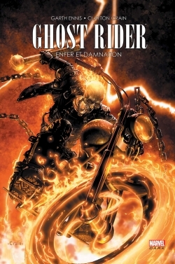 GHOST RIDER : ENFER ET DAMNATION
