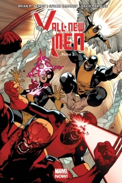 ALL NEW X-MEN T02