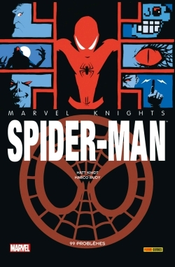 MARVEL KNIGHTS : SPIDER-MAN