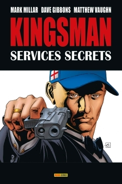 KINGSMAN : SERVICES SECRETS T01