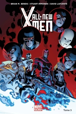 ALL NEW X-MEN T03