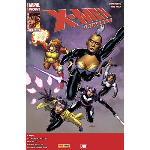 X-MEN UNIVERSE 2013 017