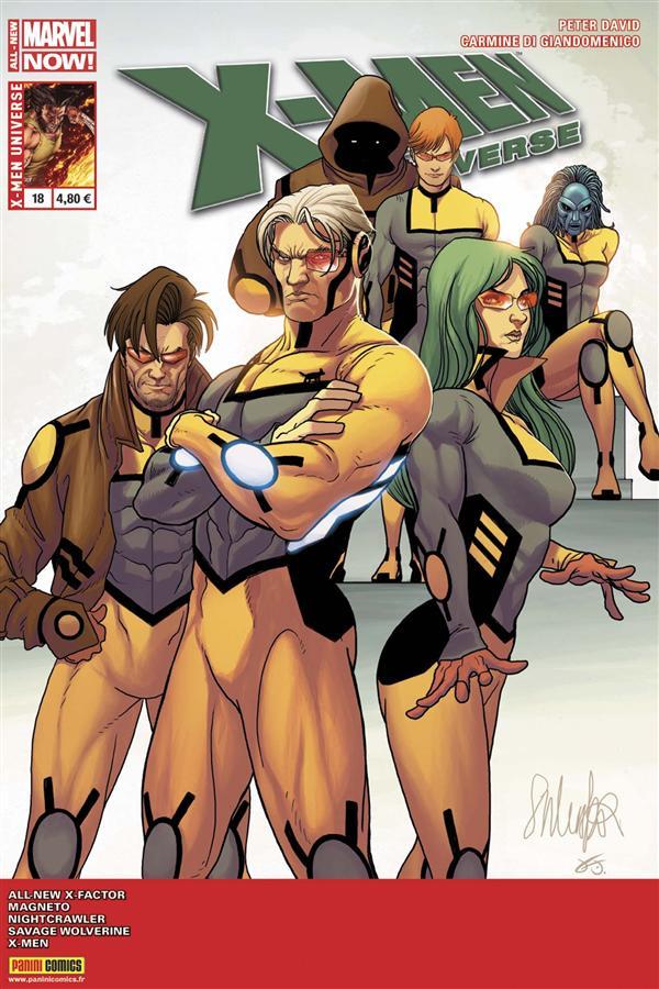 X-MEN UNIVERSE 2013 018
