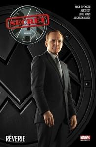 SECRET AVENGERS, LES AGENTS DU S.H.I.E.L.D. -