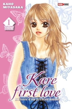 KARE FIRST LOVE T01 ED DOUBLE
