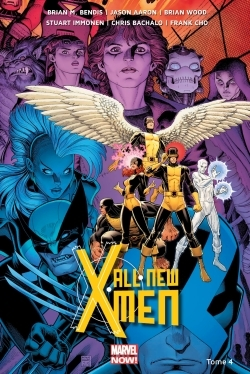 ALL NEW X-MEN T04
