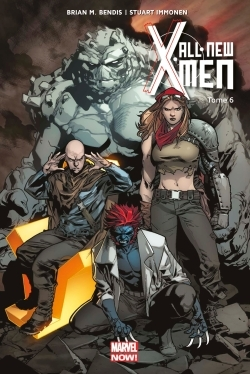 ALL NEW X-MEN T06