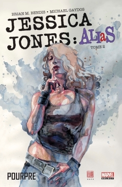 JESSICA JONES : ALIAS T02