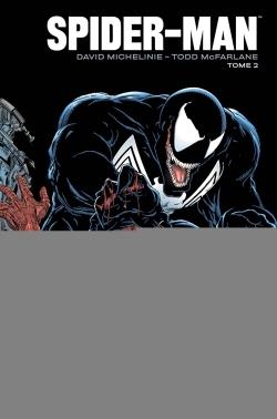 AMAZING SPIDER-MAN PAR MC FARLANE T02
