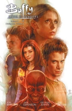 BUFFY INTEGRALE SAISON 8 T02