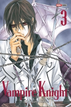 VAMPIRE KNIGHT T03 ED DOUBLE