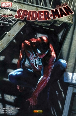 ALL-NEW SPIDER-MAN N 2
