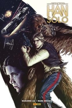 STAR WARS : HAN SOLO
