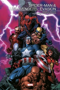 SPIDER-MAN & LES AVENGERS : EVASION