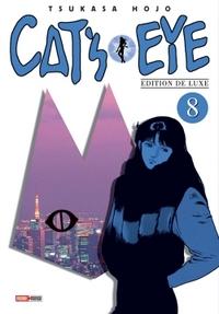 CAT'S EYE T08 NED