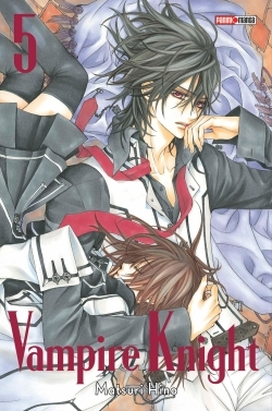 VAMPIRE KNIGHT ED DOUBLE T05