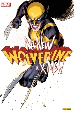 ALL-NEW WOLVERINE & THE X-MEN N.6 COLLECTOR